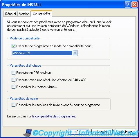 C & C Red Alert 1 - Install under Windows XP SP3 - C & C Red Alert 1