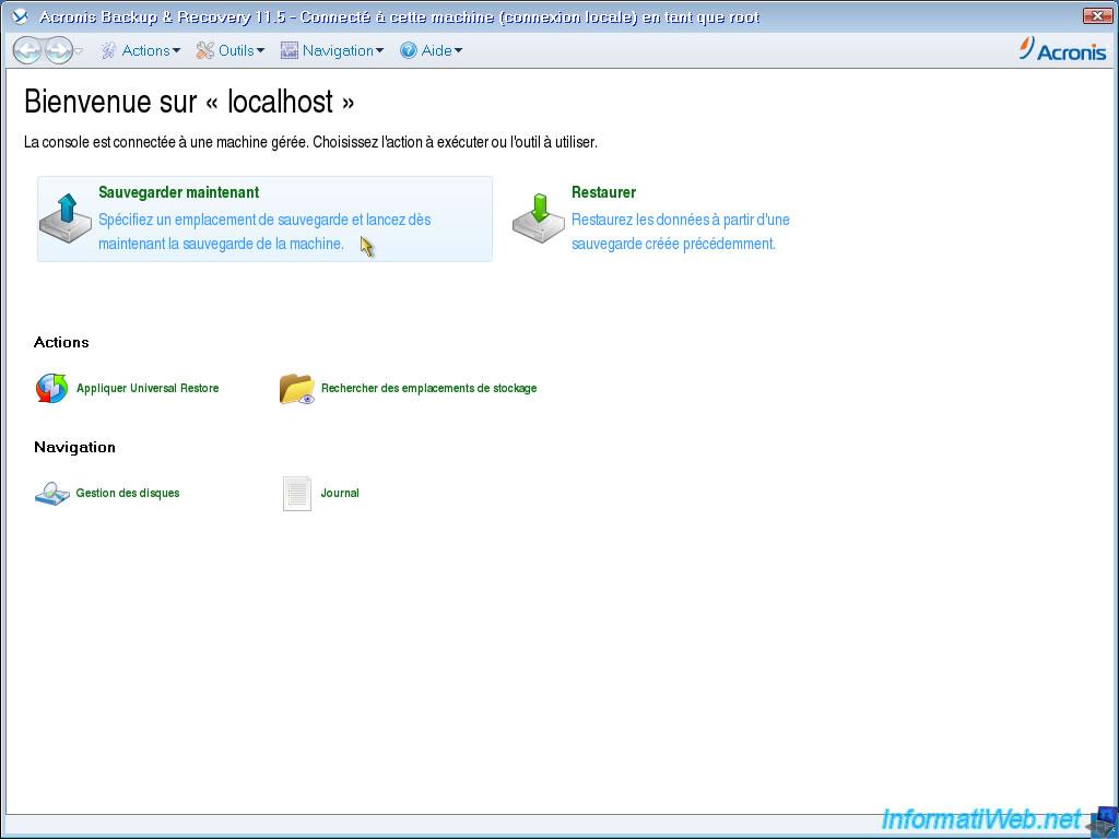 Comment Restaurer Le Syst Ef Bf Bdme  Ef Bf Bd Une Date Ant Ef Bf Bdrieure Windows