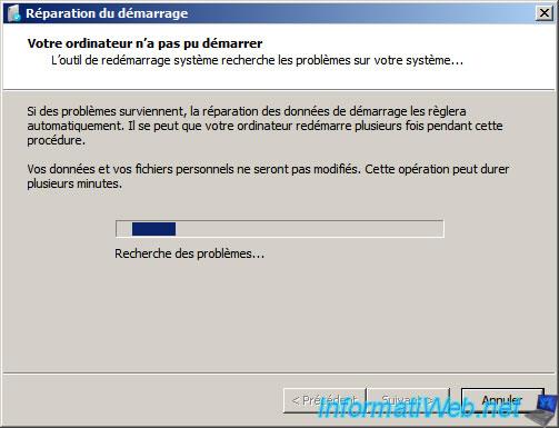 Réparer windows update windows 7