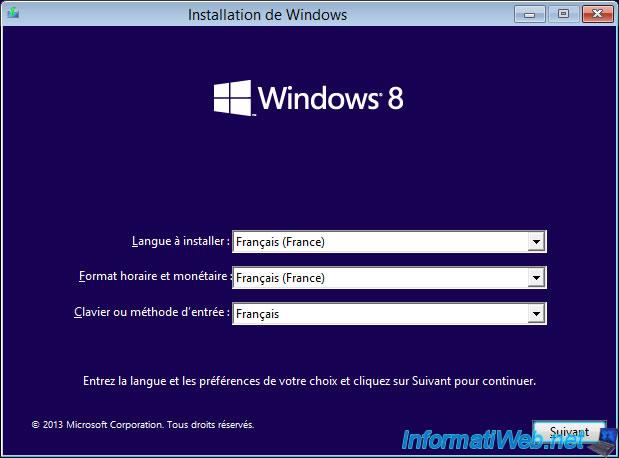 Windows 8 8 1 10 Restauration Systeme Windows Informatiweb