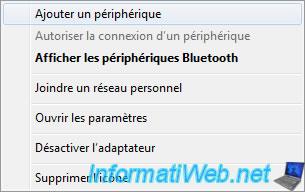Use Akai AH-48 bluetooth headset on Windows 7 - Articles