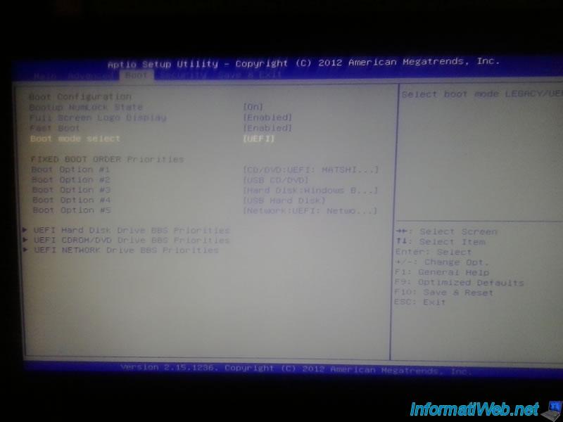 Msi Click Bios 5 Boot Order