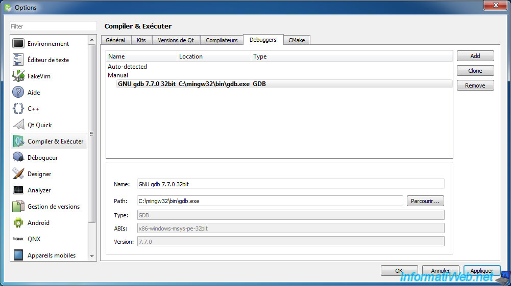 Qt windows compiler - FOREX Trading